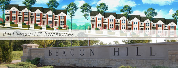 Urban Life | Eco Style @ Beacon Hill Townhomes